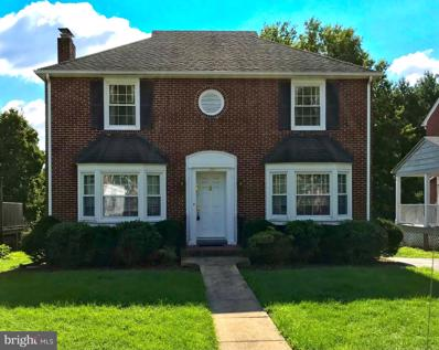 208 E Irvin Avenue, Hagerstown, MD 21742 - #: MDWA2002336