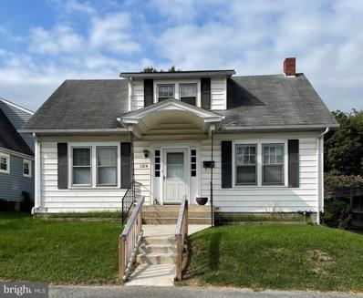 11214 Hollywood Road, Hagerstown, MD 21740 - #: MDWA2002440