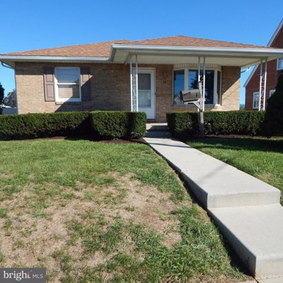 28 N Cleveland Avenue, Hagerstown, MD 21740 - #: MDWA2002454