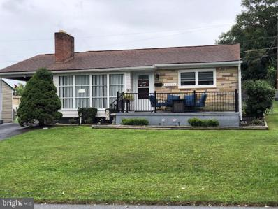 11310 Manse Road, Hagerstown, MD 21740 - #: MDWA2002502