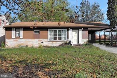 17534 Cedar Lawn Drive, Hagerstown, MD 21740 - #: MDWA2002558