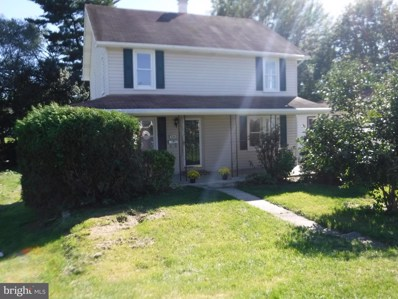 739 Medway Road, Hagerstown, MD 21740 - #: MDWA2002570