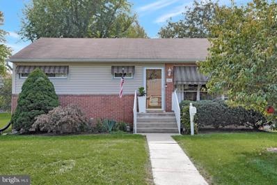 316 Belview Avenue, Hagerstown, MD 21742 - #: MDWA2002712