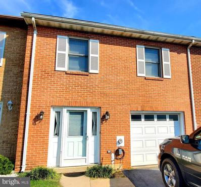 17932 Clubhouse Drive, Hagerstown, MD 21740 - #: MDWA2002718