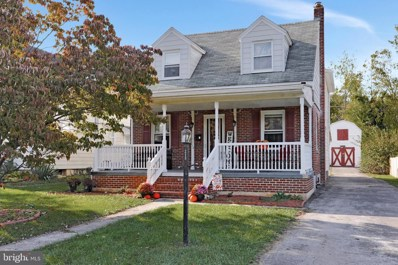 213 Belview Avenue, Hagerstown, MD 21742 - #: MDWA2002756