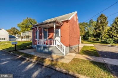 121 E Chapline Street, Sharpsburg, MD 21782 - #: MDWA2002882
