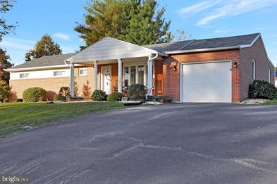10916 Knotty Pine Drive, Hagerstown, MD 21740 - #: MDWA2002930