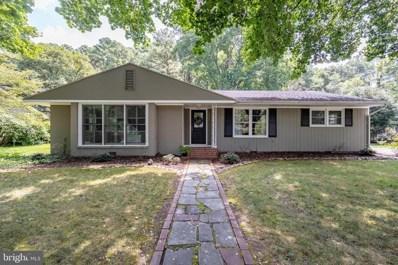 1411 Frederick Avenue, Salisbury, MD 21801 - #: MDWC100039