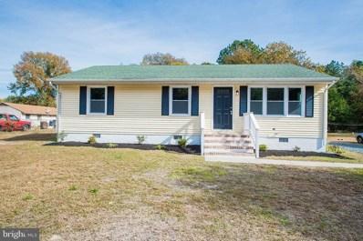 1715 Samuel Lane, Salisbury, MD 21801 - MLS#: MDWC100040