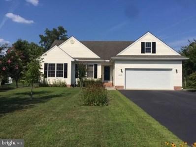 34678 Heartland Drive, Pittsville, MD 21850 - #: MDWC100188
