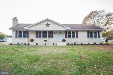 400 Valleywood Drive, Salisbury, MD 21804 - MLS#: MDWC100218