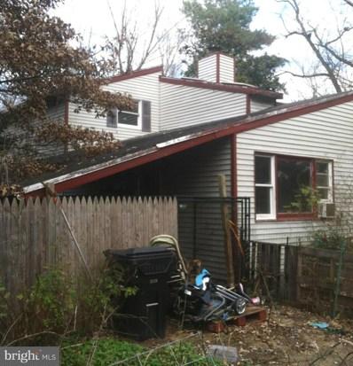 27012 Pemberton Drive, Salisbury, MD 21801 - MLS#: MDWC100438