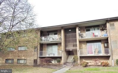 1022 Adams Avenue UNIT 1C, Salisbury, MD 21804 - MLS#: MDWC100490