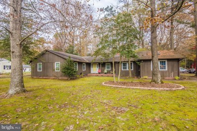 4203 Coulbourn Mill Road, Salisbury, MD 21804 - #: MDWC100524