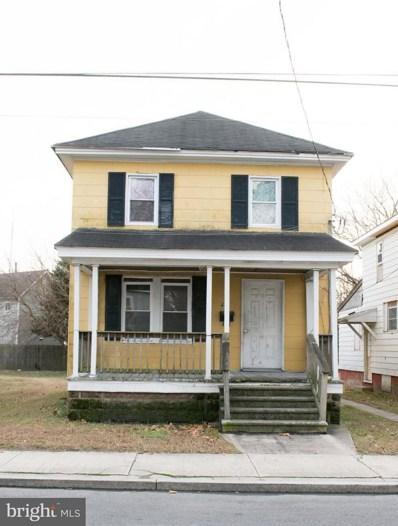 412 Elizabeth Street, Salisbury, MD 21801 - #: MDWC100754