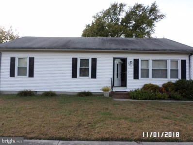 926 Green Mor Avenue, Salisbury, MD 21804 - #: MDWC100766