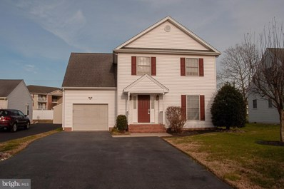 207 Shannon Court, Salisbury, MD 21804 - MLS#: MDWC100790