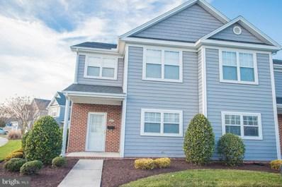 1427 Hidden Meadow Lane, Salisbury, MD 21801 - MLS#: MDWC100952