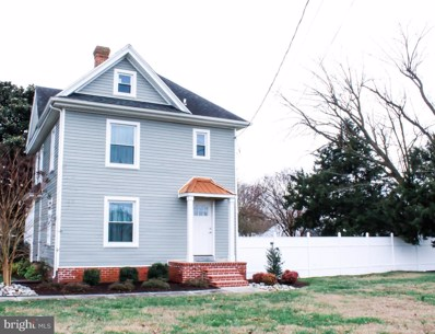 1418 Mount Hermon Road, Salisbury, MD 21804 - MLS#: MDWC101006