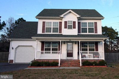 1403 Middle Neck Drive, Salisbury, MD 21804 - MLS#: MDWC101022
