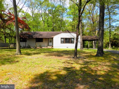 301 Brewington Drive, Salisbury, MD 21801 - MLS#: MDWC101030