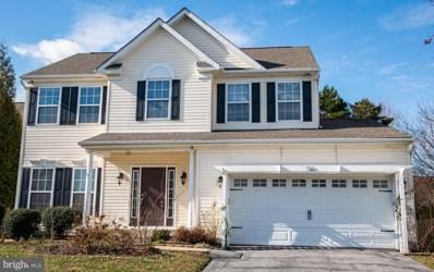 816 Meadow Point Road, Salisbury, MD 21801 - MLS#: MDWC101100