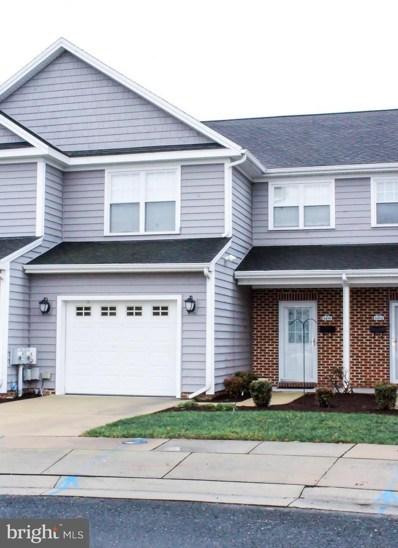 1450 Hidden Meadow Lane, Salisbury, MD 21801 - MLS#: MDWC101104
