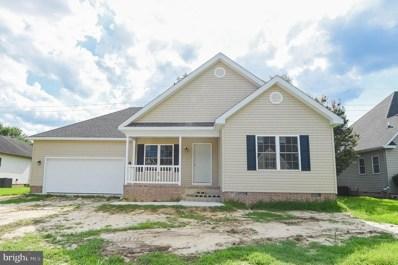 28045 Cross Creek Drive, Salisbury, MD 21801 - #: MDWC101868