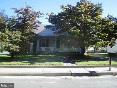 105 Hayward Avenue, Fruitland, MD 21826 - #: MDWC102008