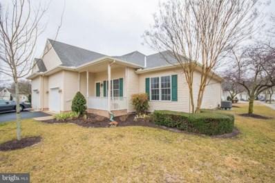 121 Village Oak Drive, Salisbury, MD 21804 - MLS#: MDWC102112