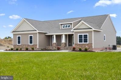 5875 Mustang Court, Salisbury, MD 21801 - MLS#: MDWC102114
