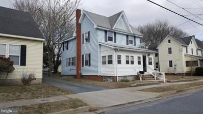 409 Washington Street, Salisbury, MD 21801 - #: MDWC102134