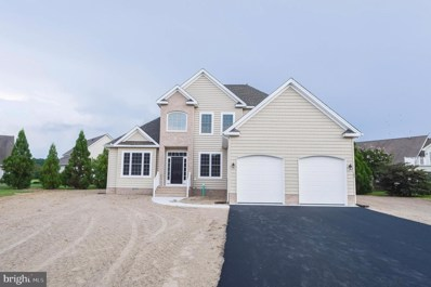 302 Toulson Terrace, Fruitland, MD 21826 - #: MDWC102182