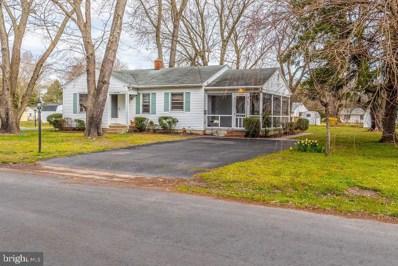115 Johnson Drive, Salisbury, MD 21804 - MLS#: MDWC102282