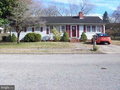1405 Westchester Street, Salisbury, MD 21801 - MLS#: MDWC102310