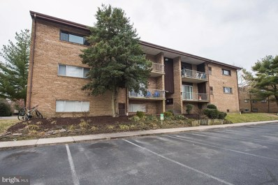 1014 Adams Avenue UNIT 1A, Salisbury, MD 21804 - #: MDWC102378