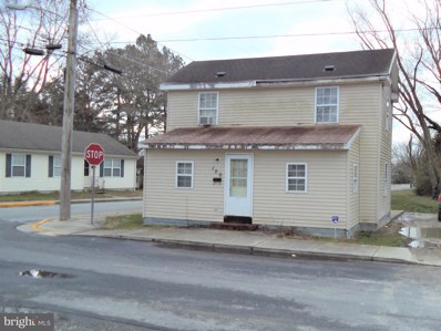 100 W East Street, Delmar, MD 21875 - #: MDWC102396