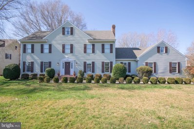 5620 Clydesdale Drive, Salisbury, MD 21801 - #: MDWC102554