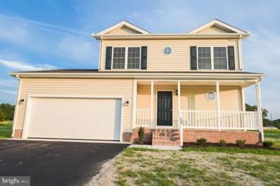 750 Wye Oak Drive, Fruitland, MD 21826 - #: MDWC102594