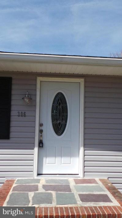 306 Cedar Drive, Salisbury, MD 21804 - #: MDWC102632