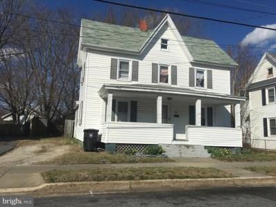 415 Washington Street, Salisbury, MD 21804 - MLS#: MDWC102640