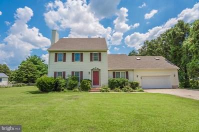 6369 White Cove Drive, Salisbury, MD 21801 - #: MDWC102690