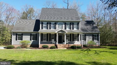 29082 Tanager Way, Eden, MD 21822 - #: MDWC102816