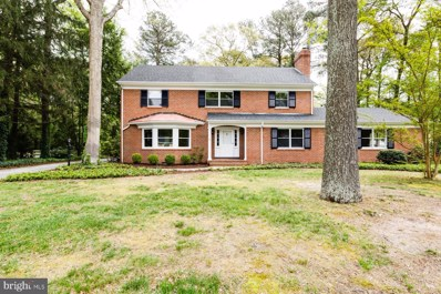 1321 Woodland Road, Salisbury, MD 21801 - #: MDWC102842