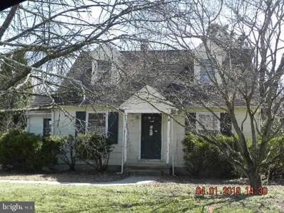 128 Johnson Drive, Salisbury, MD 21804 - MLS#: MDWC102844