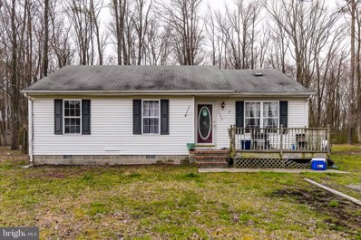 34556 Old Ocean City Road, Pittsville, MD 21850 - #: MDWC102874