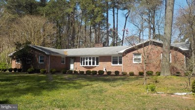 613 Twin Tree Road, Salisbury, MD 21801 - #: MDWC102876