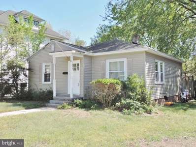 422 Virginia Avenue, Salisbury, MD 21801 - #: MDWC103026