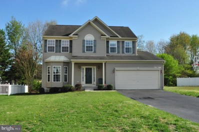 1412 Meadow Point Court, Salisbury, MD 21801 - #: MDWC103034