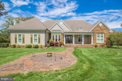 4111 Rivermere Lane, Eden, MD 21822 - #: MDWC103058